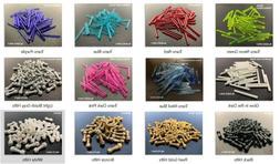 10x LIGHTSABER Blades or Hilts for Lego Star Wars Minifigure
