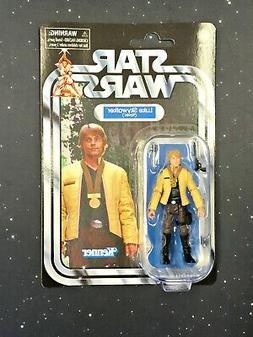2019 Star Wars Vintage Collection VC151 Luke Skywalker  In H