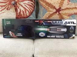 Uncle Milton - Star Wars Science - Lightsaber Room Light - L