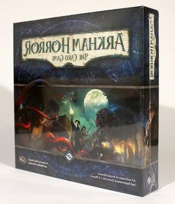 Arkham Horror the Card Game Core Set NEW SEALED Fantasy Flig
