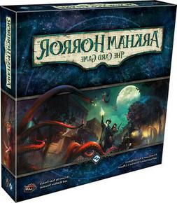 Arkham Horror: The Card Game Games