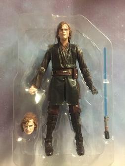 "Star Wars Black Series 6"" figure: Archive Anakin Skywalker"