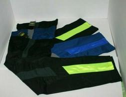 Boys Size L 10-12  Athletic Works Lot Set Of 3 Color Tricot