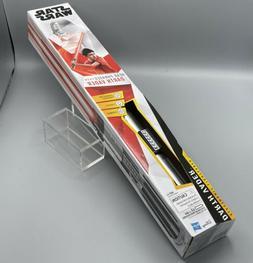 Star Wars Darth Vader Electronic Red Lightsaber Toy