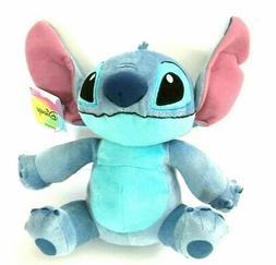 """Disney Stitch 11"""" Plush Lilo & Stitch New with Tags"""