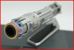 Disneyland Star Wars Galaxy's Edge BEN SOLO Legacy Lightsa