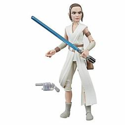 Star Wars Galaxy of Adventures Rey 5-Inch-Scale Action Figur
