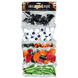 Halloween Plastic Super Mega Mix Favors