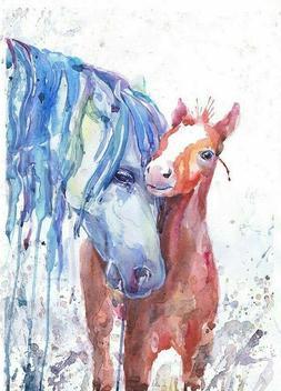 Holidays Animals And Nature Cross Stitch Pattern,Art Paintin
