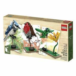 LEGO Ideas Birds 21301 - Brand New Sealed Mint