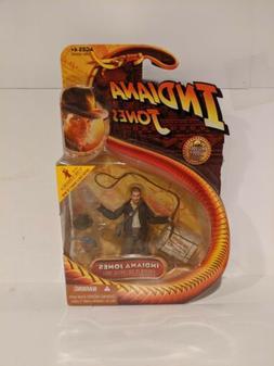 Indiana Jones Figure by Hasbro 2008