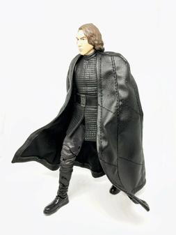 KC-KR-C: FIGLot 1/12 Fabric Wired cape for Black Series Kylo