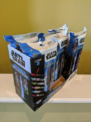 Labs Lightsaber Mystery Pack Science