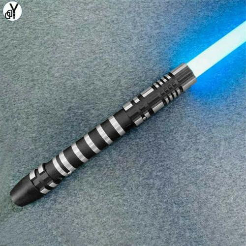 US Stock Star Wars Lightsaber Sword Dueling Force RGB 16 Col