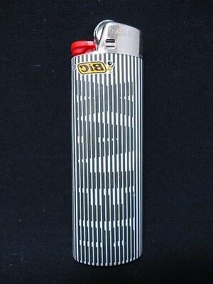 8 Bic Lighters Multicolor Tiger Animals &