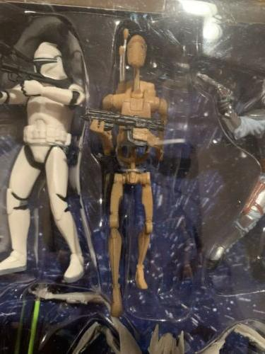 Disney Star Prequel Collection Pack Variant