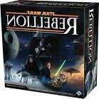 Fantasy Flight Games Star Wars Rebellion BOARD GAME, War BOA