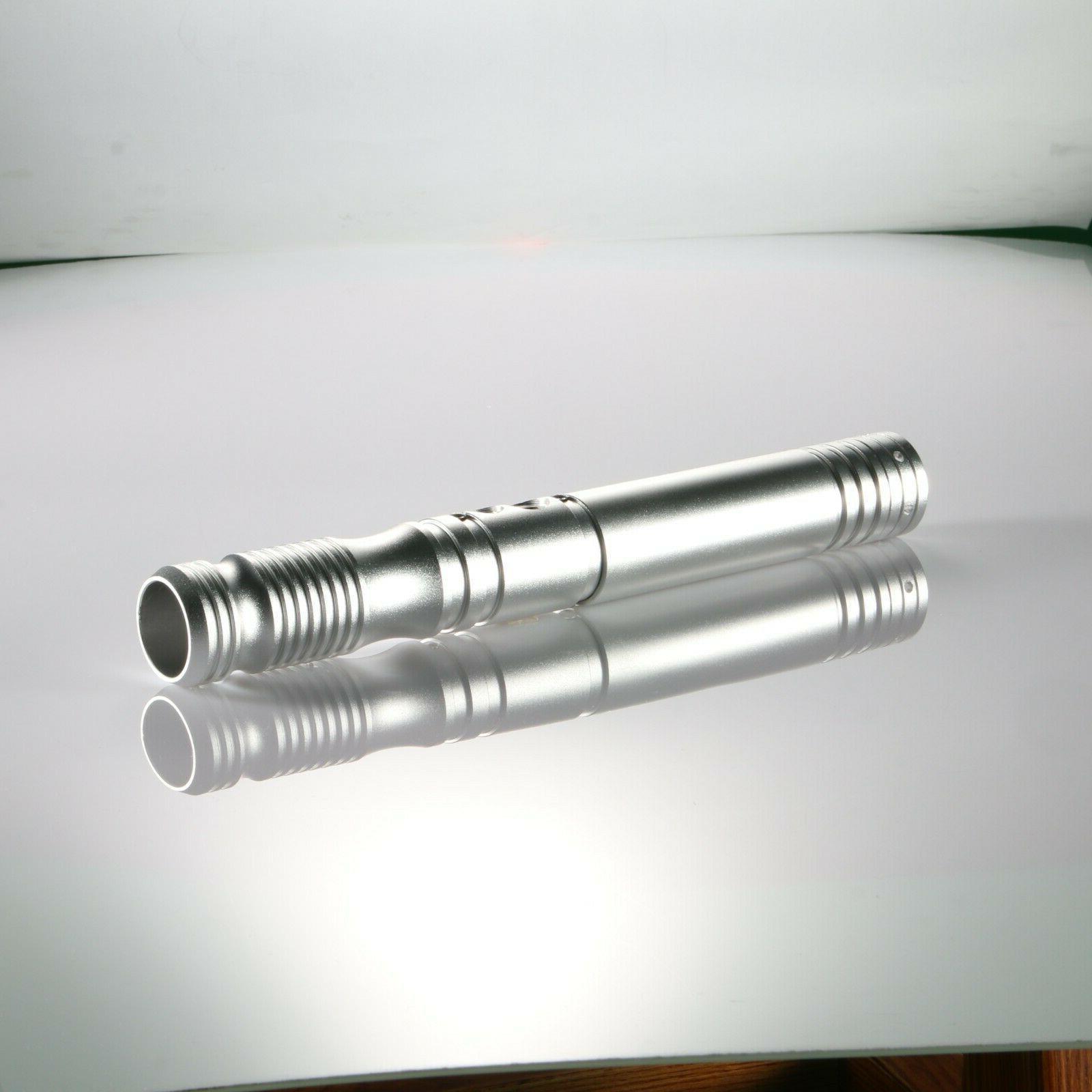 Lightsaber RGB FX Heavy Dueling Color Metal Handle Light