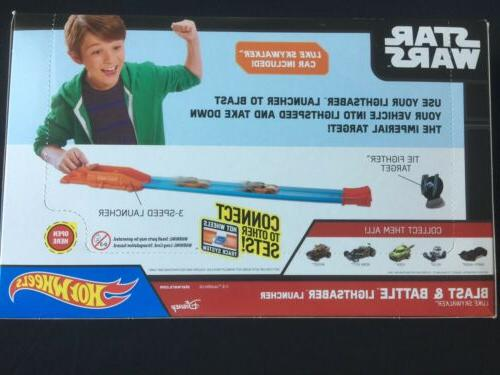 Hot Blast Battle Launcher Skywalker
