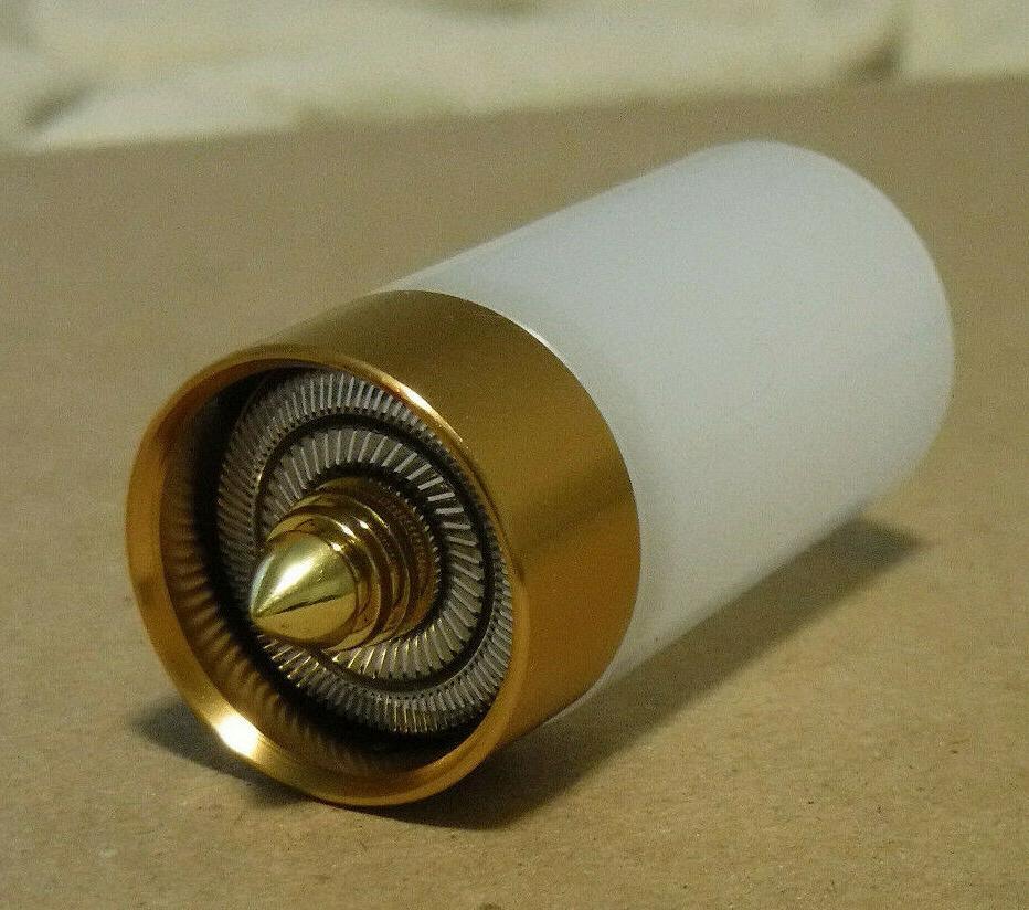 lightsaber 1 turbine razor blade plug luke