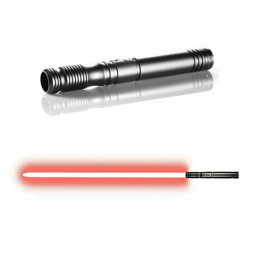 Lightsaber Force Heavy Changing Metal Handle Saber