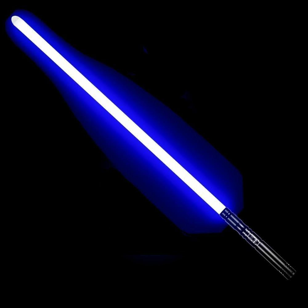 lightsaber rgb force fx heavy dueling color