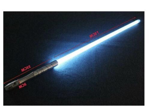 Lightsaber Wars Replica Fx Metal Dueling Metal