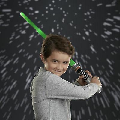 Star Wars Skywalker Electronic Lightsaber