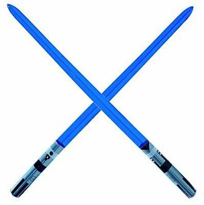 megasumer Inflatable Swords w/