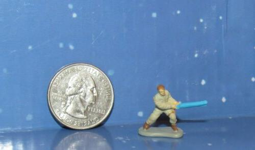 Micro Figure Lightsaber From Star Wars Playset