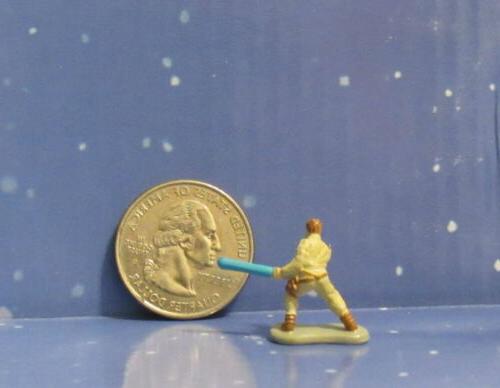 Micro Luke Skywalker Wars Playset