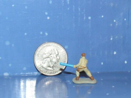 Micro Figure Wars