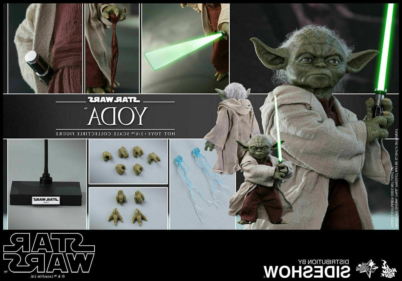 movie masterpiece series star wars yoda 1