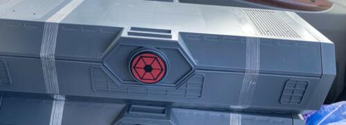 NEW SEALED Star Wars Galaxy's Edge COUNT DOOKU DARTH TYRANUS