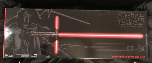 new star wars the black series kylo