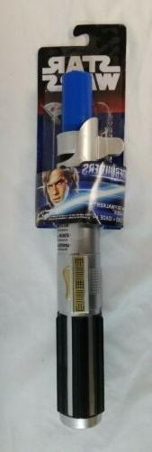 Star Wars Revenge of the Sith Anakin Skywalker Extendable Li