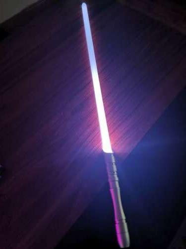 RGB US Star Wars Light Force Jedi Cosplay
