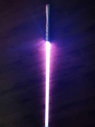 RGB Star Wars Light Hilt Force Cosplay