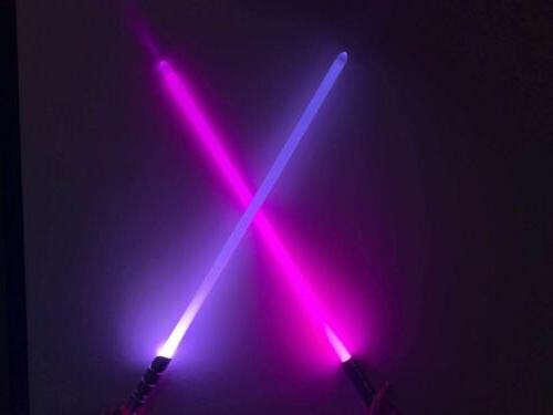 RGB Colors US Star Light Hilt Force Cosplay