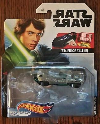 Hot Wheels Wars Highly Carships Assortment series 1-4