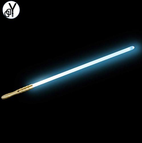 YDD Lightsaber Dueling Jedi Cosplay Flash Effect