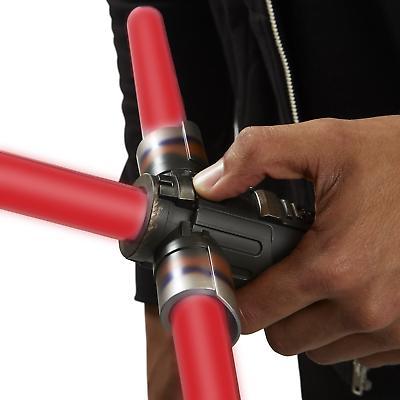 Star The Series Ren Force FX Lightsaber