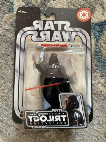 trilogy collection otc darth vader