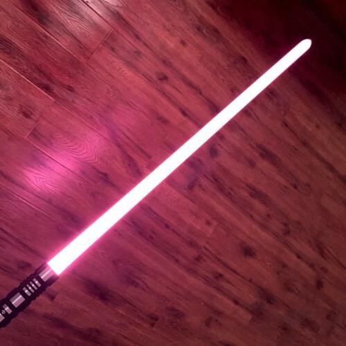 Star wars Lightsaber Force Duel Handle Light US Stock