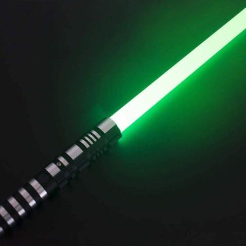 Lightsaber Wars Fx Force Metal New