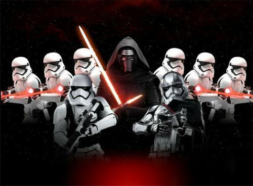 US Star Cosplay Lightsaber RGB Force FX Light