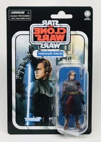 vintage collection cgi anakin skywalker clone wars