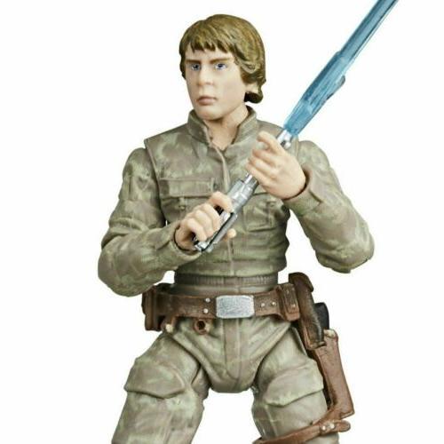 Star Luke Bespin Action