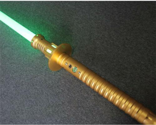 Yida Electronic Lightsaber Flash Stick Star