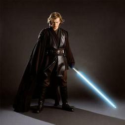 Lightsaber Star Wars Dueling Fx Force Metal Hilt Jedi Cos Bo